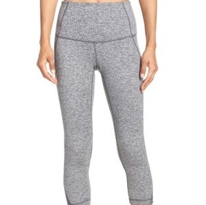Zella Hatha Crop leggings